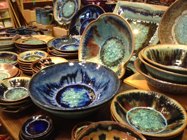 Image result for kerry brooks pottery